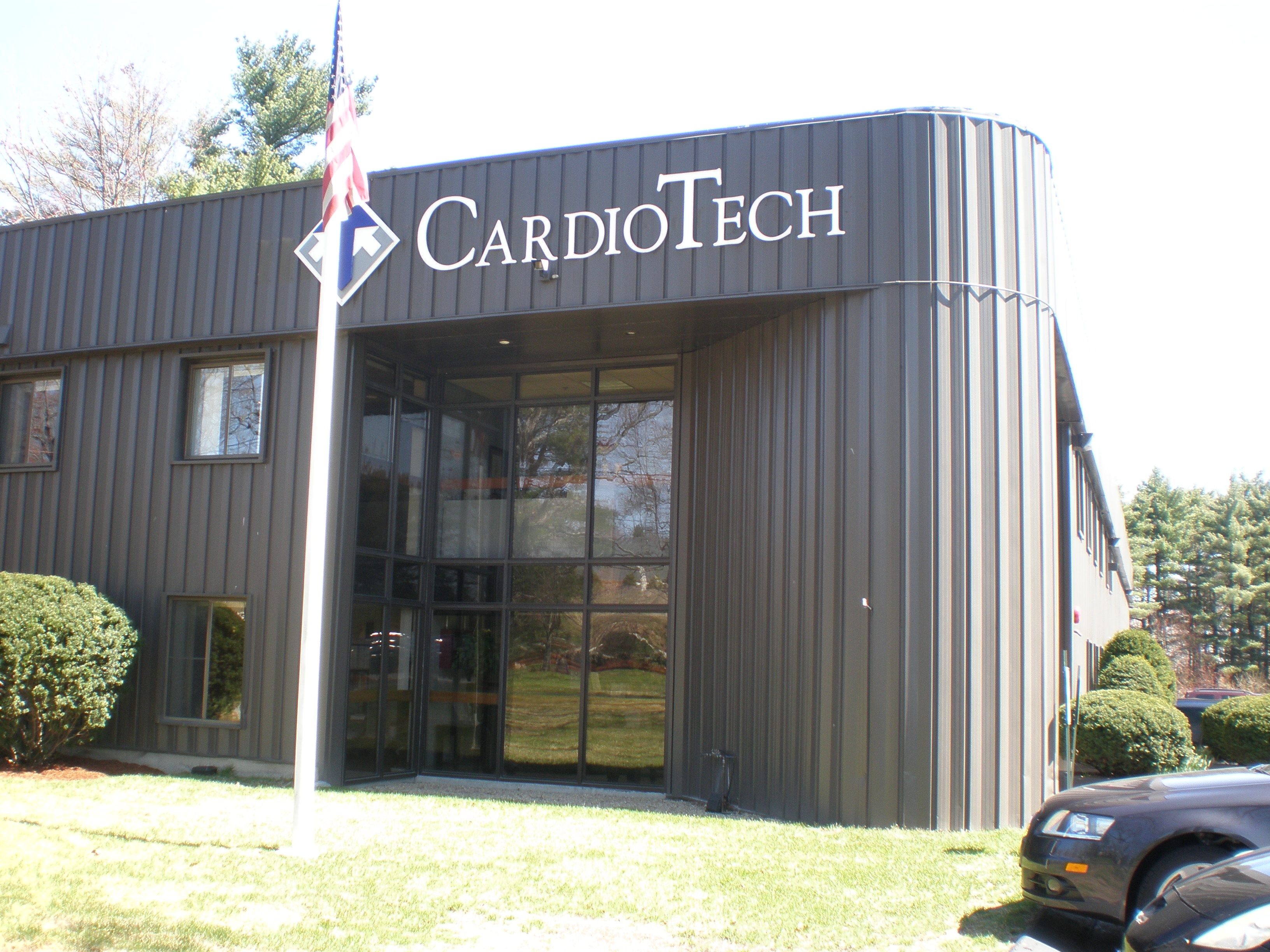 CardioTech International Inc. is founded